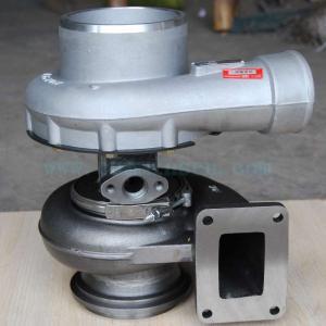 Cummins Diesel Engine Turbocharger D4045054 ,Holset HX40W ISLe Turbocharger Manufactures