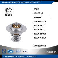Automotive Thermostat 1962230 21200-05D00 21200-05D01 21200-05D02 21200-96011 21200-G24 SWT 1520-82 for FORD NISSAN Manufactures