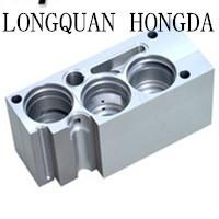 High Pressure Die Casting Mould Aluminum Products / Auto Parts Mould With CNC