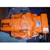 Genuine Hydraulic Excavator Parts Swing Motor Slew Gear SM220-06 for Volvo EC210 Manufactures