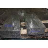 Quality Machinable Magnesium Tooling Plate , Magnesium Alloy Plate Sturdy Compact for sale