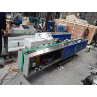Variable Speed Butyl Extruder Machine For Insulating Glass / Double Glazing,Automatic PIB Coating Machine,Butyl Extruder Manufactures