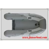 2 Persons Inflatable Boat with Airmat Floor (Length:2.3m) Manufactures