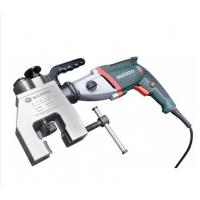 Metabo Motor Portable Pipe Beveler , Compact Portable Pipe Beveling Machine Manufactures