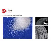 Highly Dispersed Silica Powder Excellent Wet Traction and low rolling resistance For Green Tire Manufactures
