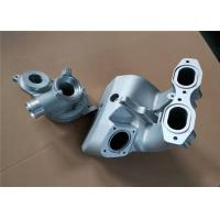 High Precision Casting Aluminum Parts Iso Certificate For Mechanical Parts Manufactures