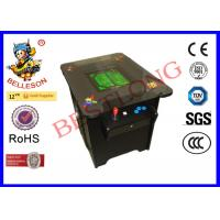 Classic Sticker Tabletop Arcade Game Machines 2 Side 2 Player 19 Inch Screen Manufactures