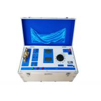 China Continuous Running 2000A 3000A Primary Current Injection Test Long Life on sale