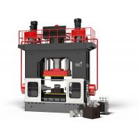 """HTY80A up to 3"""", High Precision Hydraulic Tee Cold Forming Machine, carbon steel, stainless steel 304/316 Manufactures"""