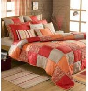 100% Jacquard Cotton Hotel Flat Sheet Manufactures