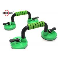 Multifunction 4 In 1 Home Gym KitGreen Color ABS / PP / Iron Material Manufactures