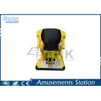 Easy Management Amusement Game Machines With Digital Control System Manufactures