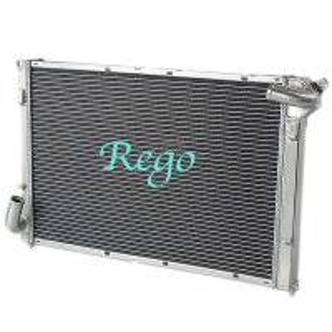 High Performance Small Aluminum Car Radiators for MINI COOPER-S 02-08 Manufactures