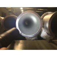 Pipe / Tube Oil Pipeline Inspection , Detailed China Inspection Services Manufactures