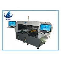 High Capacity LED Lights Assembly Machine HT-T7 150000 CPH 220 AC 50 HZ 5 Kw Manufactures