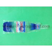 Vivid plastic water bag Manufactures