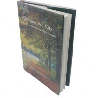 Recycled Materials Custom Hard Page Photo Book Personalized Hardcover Book Manufactures
