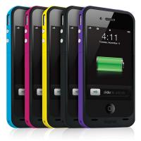 China Mophie Jucie Pack Air & Plus for Iphone 4 & 4s on sale