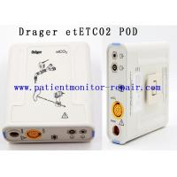 Buy cheap Ex-stock Monitor Repair parts Drager etETCO2 POD for Hospital Clinic school 90 from wholesalers