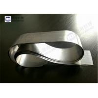 AZ91 AP65 MnE21 Magnesium Foil Magnesium Alloy Sheet For Mobile Phones Manufactures
