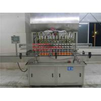 Food Application and Mechanical Driven Type oils filling machine Manufactures