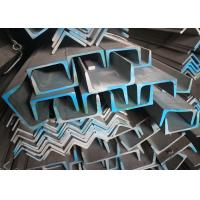 Cold Rolled 430 Stainless Steel Channel Iron , Wear Resistant U Metal Channel Manufactures