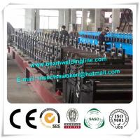 Steel Trunking Roll Steel Silo Forming Machine Galvanized Cable Trays Manufactures