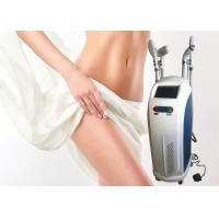 4 Heads IPL Elight Rf Nd Yag Laser Beauty Skin Removal Device IPL Laser Hair Removal Machine Manufactures