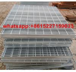 Steel grating in metal building materials Manufactures