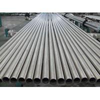 Buy cheap Bright Annealed stainless steel tube, ASTM A269 TP304 TP304L TP316L TP316Ti from wholesalers
