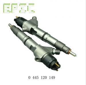 EPIC Injector 0 445 120 149 Common Rail WEICHAI WD10 Diesel Engine Valve F 00R J01 692 Manufactures