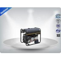 Open Type Small Power Home Portable Genset Removable Customized Manufactures