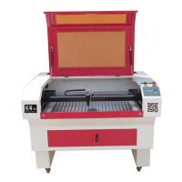 9060 Laser Engraving and Cutting Machine / Raycus Portable Fiber Laser Engraving Machine Manufactures