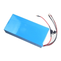 Rechargeable 48V 25Ah 18650 Lithium Ion Battery Pack Manufactures