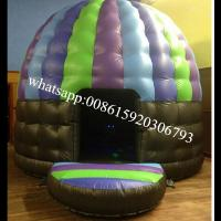 Inflatable Disco Dome Tent Manufactures