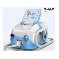 China 808nm professiona diode laser l hair removal beauty equipment / hair removal machine on sale