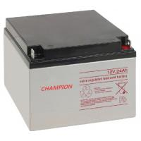 6FM24D 24Ah Deep Cycle 12v Batteries Solar Power Storage Batteries With CE approval Manufactures