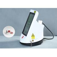 China White Nail Fungus Laser Machine Highly Effective Against Wide Spectrum Of Pathogens on sale