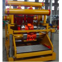 Oilfield drilling fluid system mud conditioner for sale at Aipu solids control Manufactures