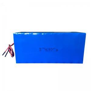 18Ah 24V 18650 Rechargeable Battery Pack 27.25V Charging Manufactures