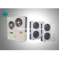 Energy Saving Split System Heat Pump Efficient Water Heat For House Manufactures