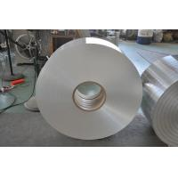 Customized Precise 8011  8079  O /H19 Metal Strip Aluminium strip Foil For Bottle Cap and Pipe Manufactures