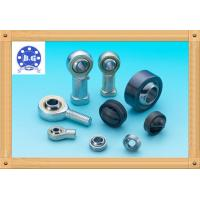 Heavy Duty Stainless Steel Ball Joint Bearing , Joint bearings PHS5 PHS6 PHS8 PHS30 Manufactures