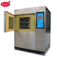 TS-150-B Thermal shock chamber Manufactures