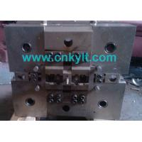 Lead acid battery PB terminals and bushs injection moulds Manufactures