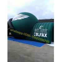 helmet sports tunnel tent Manufactures