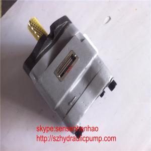 ITTY OEM Nachi IPH of IPH-2A,IPH-2B,IPH-3A,IPH-3B,IPH-4A,IPH-4B,IPH-5A,IPH-5B,IPH-6A,IPH-6B hydraulic internal gear pump Manufactures