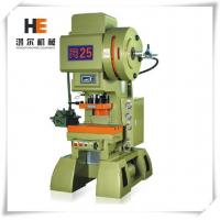 30 Ton Mechanical C Frame High Speed Punching Press Machine For Stator / Rotor Manufactures