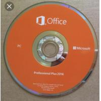 China Microsoft Office 2016 / Office 365 / Office 2013 / 2010 Home And Business Key on sale