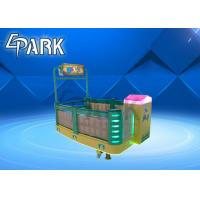 Kids Coin Operated Amusement Game Machines Guessing The Farm Ii Manufactures